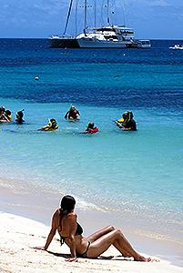 Cairns snorkel equipment hire