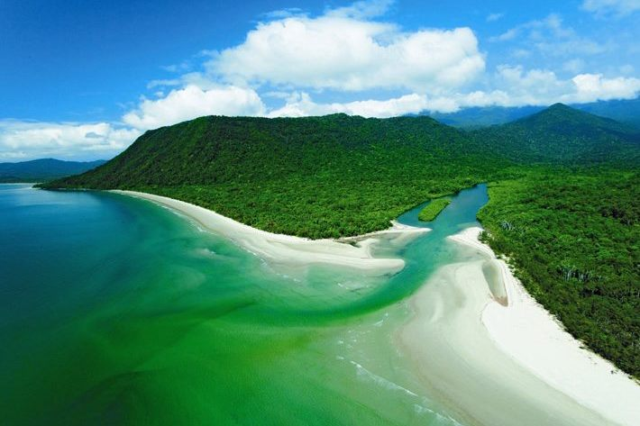 Cape Tribulation and Daintree Accommodation