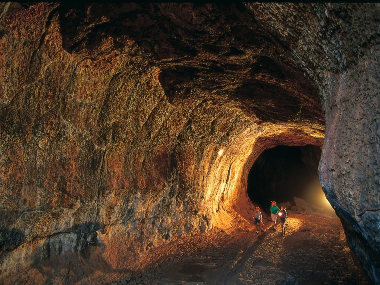 undara-caves
